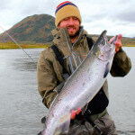 Kodiak Island Resort Alaska fishing lodge image11