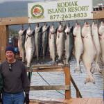 Kodiak Island Resort Alaska fishing lodge image5