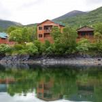 Kodiak Island Resort Alaska fishing lodge image17