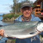 Kodiak Island Resort Alaska fishing lodge image1