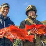 Kodiak Sportsman's Lodge Alaska fishing lodge image4