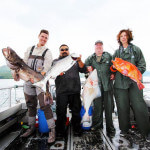 Kodiak Sportsman's Lodge Alaska fishing lodge image14