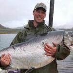 Kodiak Sportsman's Lodge Alaska fishing lodge image12