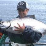 Kodiak Wilderness Adventures Alaska fishing lodge image30