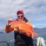 Kodiak Wilderness Adventures Alaska fishing lodge image25