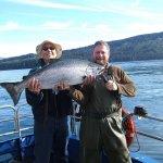 Kodiak Wilderness Adventures Alaska fishing lodge image21
