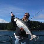 Kodiak Wilderness Adventures Alaska fishing lodge image18