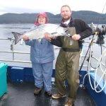 Kodiak Wilderness Adventures Alaska fishing lodge image15