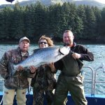 Kodiak Wilderness Adventures Alaska fishing lodge image12