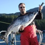 Kodiak Wilderness Adventures Alaska fishing lodge image10