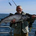 Kodiak Wilderness Adventures Alaska fishing lodge image4