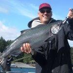 Kodiak Wilderness Adventures Alaska fishing lodge image3