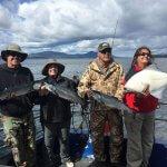 Kodiak Wilderness Adventures Alaska fishing lodge image32