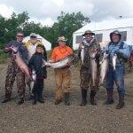 King Salmon Outfitters Alaska fishing lodge image4