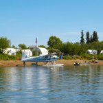 King Salmon Outfitters Alaska fishing lodge image1