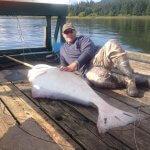 L & W Fishing Adventures Alaska fishing lodge image12