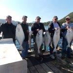 L & W Fishing Adventures Alaska fishing lodge image9