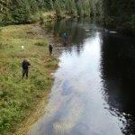 L & W Fishing Adventures Alaska fishing lodge image13