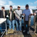 L & W Fishing Adventures Alaska fishing lodge image8