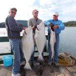 L & W Fishing Adventures Alaska fishing lodge image1
