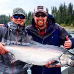 Leonard's Landing Lodge Alaska fishing lodge image5