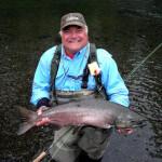 Leonard's Landing Lodge Alaska fishing lodge image2