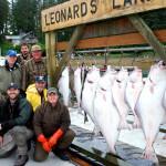 Leonard's Landing Lodge Alaska fishing lodge image10