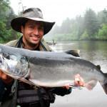 Leonard's Landing Lodge Alaska fishing lodge image9