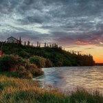 Alaska Trophy Adventures Lodge Alaska fishing lodge image1