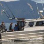 Cartwright Sound Charters BC fishing lodge image1