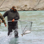 Denise Lake Lodge Alaska fishing lodge image1