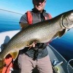 Aylmer Lake Lodge Northwest Territories fishing lodge image1