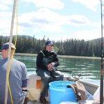 Majestic Eagle Lodge Alaska fishing lodge image6
