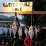 Majestic Eagle Lodge Alaska fishing lodge image12