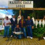 Majestic Eagle Lodge Alaska fishing lodge image10