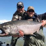 McDougall Lodge Alaska fishing lodge image1