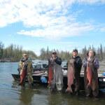 McDougall Lodge Alaska fishing lodge image15
