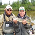 McDougall Lodge Alaska fishing lodge image5