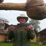 McDougall Lodge Alaska fishing lodge image23