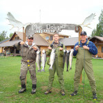 McDougall Lodge Alaska fishing lodge image6