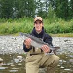 McDougall Lodge Alaska fishing lodge image7