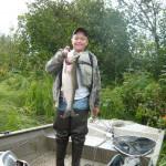 McDougall Lodge Alaska fishing lodge image8