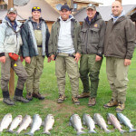 McDougall Lodge Alaska fishing lodge image9