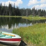 Meadow Lake Fishing Camp BC fishing lodge image8