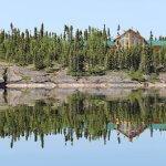 Milton Lake Lodge Saskatchewan fishing lodge image34