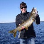 Milton Lake Lodge Saskatchewan fishing lodge image25