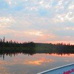 Milton Lake Lodge Saskatchewan fishing lodge image23