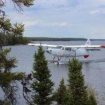 Milton Lake Lodge Saskatchewan fishing lodge image22