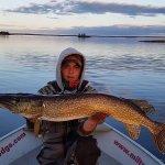 Milton Lake Lodge Saskatchewan fishing lodge image19