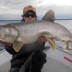 Milton Lake Lodge Saskatchewan fishing lodge image17